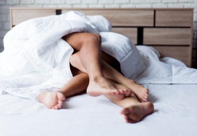 Seks dla początkujących