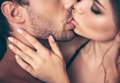 Buziak z języczkiem